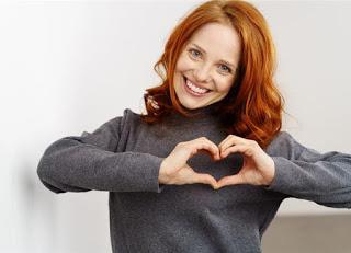 Οι γυναίκες έχουν…ευαίσθητη καρδιά