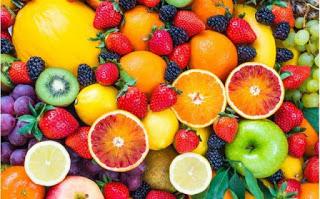 Read more about the article 10 φρούτα για απώλεια βάρους