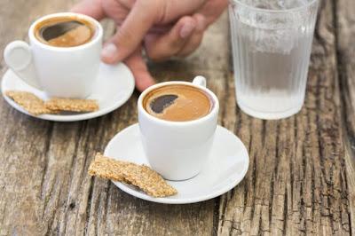 Ελληνικός καφές και οφέλη στην υγεία (προστατευτική δράση απέναντι σε διαβήτη, αλτσχάιμερ)