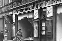 Συγκλονίζει η μαρτυρία παιδιού από τα ναζιστικά στρατόπεδα της Γερμανίας