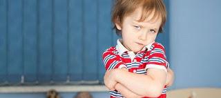 Πώς θα μάθετε το παιδί σας να υπερασπίζεται τον εαυτό του