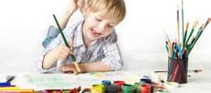 Πόσα μαθαίνουμε για το παιδί από μια… ζωγραφιά!
