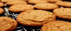 Μπισκότα κανέλας χωρίς ζάχαρη