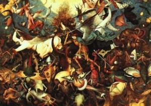 Read more about the article Η μάχη των Αγγέλων με τους δαίμονες για τη ψυχή της μοναχής (Συγκλονιστικό)