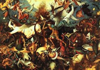 Η μάχη των Αγγέλων με τους δαίμονες για τη ψυχή της μοναχής (Συγκλονιστικό)