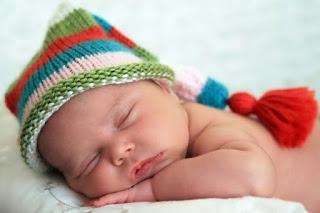 Ένα μωρό που αναστήθηκε από Θαύμα της Παναγίας!