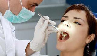 Καρκίνος στο πάγκρεας: Οι 2 ενδείξεις που μπορεί να εντοπίσει ο οδοντίατρος