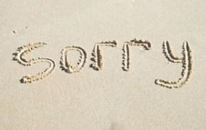 Read more about the article Έτσι λέει «συγγνώμη» το κάθε ζώδιο!