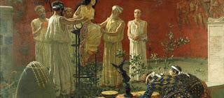 Τι είχε προβλέψει η Πυθία για την Ελλάδα;