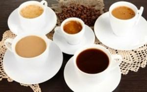Τέσσερα σημάδια ότι ίσως πίνετε πολλούς καφέδες