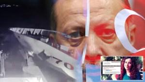 «Η Τουρκία απειλεί να εισβάλει στην Ελλάδα»