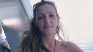 Από τσιγάρο προκλήθηκε η πυρκαγιά στο σπίτι της δημοσιογράφου Καρολίνας Κάλφα
