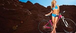 Πιο ελκυστικές οι γυναίκες που κάνουν ποδήλατο!