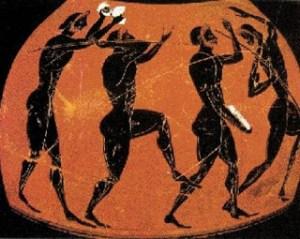 ΚΙ όμως!Οι Έλληνες δεν ήταν ειδωλολάτρες αλλά ιδεολάτρες!