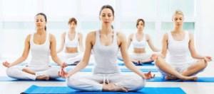 Η yoga μειώνει τους χρόνιους πόνους της μέσης