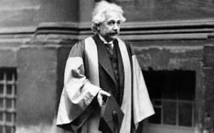 Read more about the article Ποιος έκλεψε τον εγκέφαλο του Αϊνστάιν