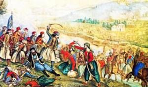 Η συμβολή των Ελλήνων του Πόντου και της Μικράς Ασίας στην Επανάσταση