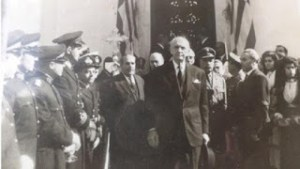 "O ""Γέρος της Δημοκρατίας"": Η ζωή και η πολιτική του πορεία"