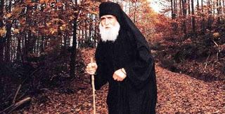 Η Προσευχή του Γέροντα Παΐσιου