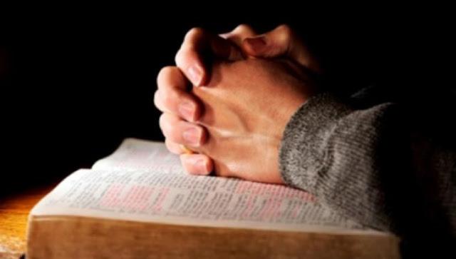 Read more about the article Μοναδική προσευχή για το άγχος