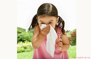 Όταν οι αλλεργίες χτυπούν και τα παιδιά! Χρήσιμες συμβουλές