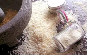 DIY: Μάσκα ρυζιού για τέλεια επιδερμίδα!