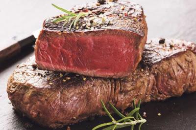 Τι θα συμβεί στο σώμα σου αν δεν φας κρέας για έναν χρόνο