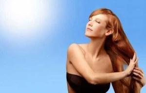 Λύσε τους κόμπους από τα μαλλιά σου με aloe vera
