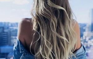 2 σπιτικές μάσκες που θα κάνουν τα μαλλιά σου να μακρύνουν αστραπιαία!