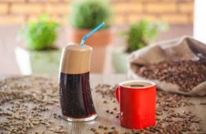 Στιγμιαίος καφές: ακόμα ένας σύμμαχος στην αντιοξειδωτική μας προστασία!