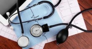 Υπέρταση: Ρίξτε την πίεση σε 6 απλά βήματα