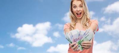 Το χρήμα φέρνει τελικά την ευτυχία αλλά υπό προϋποθέσεις