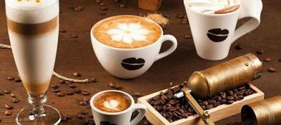 Η προστατευτική δράση του καφέ για τις υπέρβαρες γυναίκες