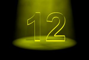 Το μυστήριο του αριθμού 12: Η ιδιαίτερη σημασία ανά την ιστορία και τους λαούς
