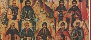 Ξέρετε ποιος Άγιος σας προστατεύει ανάλογα με το επάγγελμα σας;