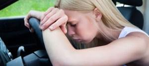 Ποιοι είναι οι τέσσερις σοβαροί κίνδυνοι για τους οδηγούς;
