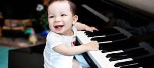 Ποιο είναι το κατάλληλο μουσικό όργανο για ένα 5χρονο παιδί