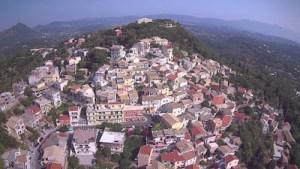 Πέλεκας: Το χωριό με τη μαγευτική θέα και το υπέροχο ηλιοβασίλεμα