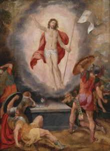 Read more about the article Τι πίστευαν οι αρχαίοι για την Ανάσταση