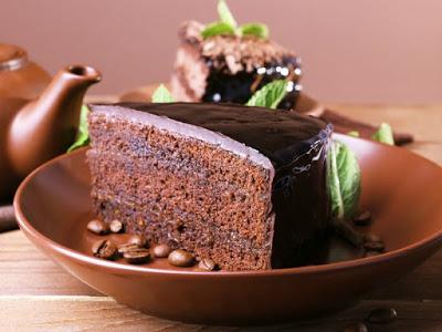 Read more about the article Σοκολατένιο κέικ με λίγες θερμίδες: Εύκολη και γρήγορη συνταγή!