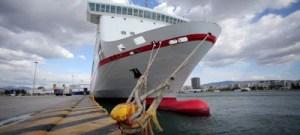 Κανονικά τα δρομολόγια των πλοίων στον Πειραιά -Σε ποια λιμάνια υπάρχουν προβλήματα