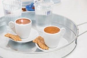 Ελληνικός καφές και προστασία από το σάκχαρο