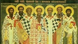 7 Μαρτίου: Εορτή του Αγίου Εφραίμ και των συν αυτώ Μαρτυρησάντων