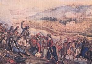 Read more about the article Αθανάσιος Διάκος: Ο γενναίος πολεμιστής του Οθωμανικού στρατού με το τραγικό τέλος