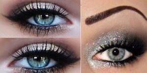 Μυστικά για ακόμη πιο γαλάζια μάτια