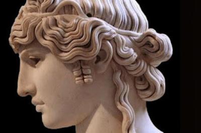 Η Ομορφιά επί…Κεφαλής. Κουρεία και κομμώσεις στην αρχαία Αθήνα και Σπάρτη