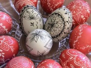 Ιδέες για τα ομορφότερα πασχαλινά αυγά, που δεν θα θες να τα τσουγγρίσεις! (Photos)