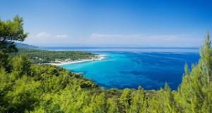 Χαλκιδική: Ιδανικός προορισμός για οικογενειακές διακοπές