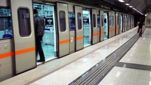Κανονικά θα λειτουργήσει το Μετρό την Τρίτη του Πάσχα