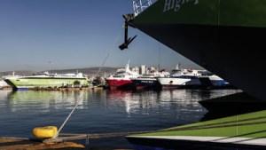 Δεμένα τα πλοία για 24 ώρες στις 18 Απριλίου